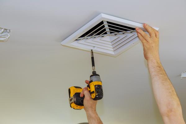 Comment rénover sa ventilation ?